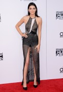 Kendall Jenner attends the 2014 American Music Awards at Nokia Theatre L.A. Live in Los Angeles, California 23.11.2014 (x112) updatet A4e233366557059