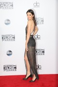Kendall Jenner attends the 2014 American Music Awards at Nokia Theatre L.A. Live in Los Angeles, California 23.11.2014 (x112) updatet A83cc7366557650