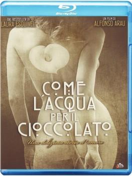 Come l'acqua per il cioccolato (1991) Full Blu-Ray 31Gb AVC ITA GER FRA SPA DTS-HD MA 2.0