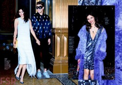 Victoria Justice - Cosmopolitan Magazine, January 2015
