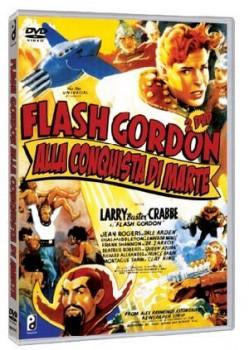 Flash Gordon alla conquista di Marte - Stagione Unica (1938) [Completa] DVDRip AC3 ITA