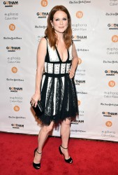 Julianne Moore - IFP's 24th Gotham Independent Film Awards in NYC 12/1/14