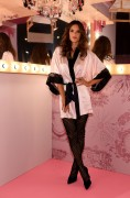 Alessandra Ambrosio - 2014 Victorias Secret Fashion Show in London 12/2/14