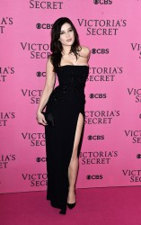 Daisy Lowe - 2014 Victorias Secret Fashion Show in London 12/2/14