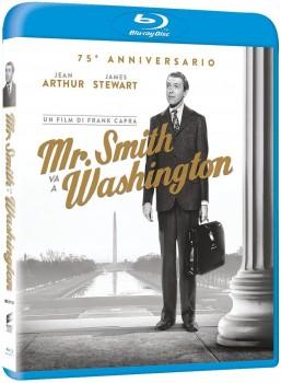 Mr. Smith va a Washington (1939) Full Blu-Ray 38Gb AVC ITA DD 2.0 ENG DTS-HD MA 1.0 MULTI