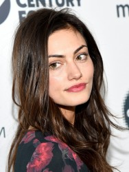 Phoebe Tonkin - March of Dimes' Celebration of Babies: A Hollywood Luncheon in Beverly Hills 12/5/14