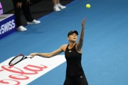 Daniela Hantuchova @ International Premier Tennis League in Philippines November 28-2014 x5
