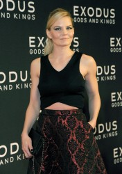 Jennifer Morrison - Exodus: Gods and Kings Premiere in New York City, December 7