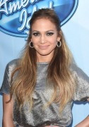Jennifer Lopez - 'American Idol XIV' Event in LA 12/9/14