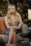 "Olivia Holt - ""Good Day LA"" 12/8/14"