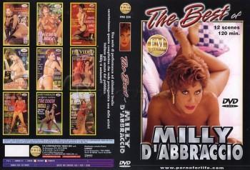 Abbraccio film porno Milly d