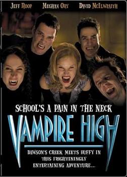 Vampire High - Stagione Unica (2001\2002) [Completa] SATRip mp3 ITA