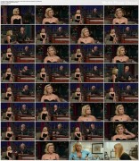 Reese Witherspoon @ Late Show with David Letterman | November 25 2008 | ReUp