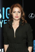 "Amy Adams - ""Big Eyes"" Premiere in NYC 12/15/14"