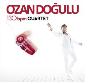Ozan Doğulu – 130 Bpm Quartet (2014) Full Albüm İndir