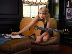 Taylor Swift by Martin Schoeller
