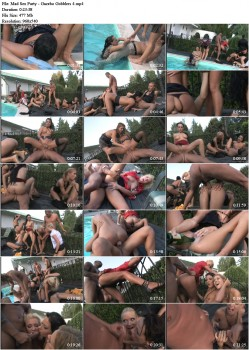 Crystal Crown (73 clips) (Kristal, Mona, Ruby, Cristal Crow) MegaPack [ Straight, All Sex, Anal, DP]