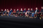 Emily Blunt - Into the Woods Cast All Guild Q&A in Beverly Hills December 18-2014 x5