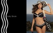 Kelly Brook : Hot Widescreen Wallpapers x 17