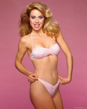 Jenilee Harrison: Sexy Bikini: UHQ x 1