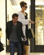 Kate Beckinsale - Shopping at Barneys New York in Beverly Hills December20-2014 x16