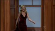 Angela Kinsey -Late Late Show W Craig Ferguson - Dec 16 2014