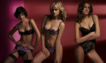 Nadine Strittmatter, Patricia Schmid und Alix Marfurt - Swiss Models - Pictures - x 4 lq