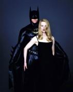 Бэтмен навсегда / Batman Forever (Николь Кидман, Вэл Килмер, Бэрримор, 1995) C49264376056977