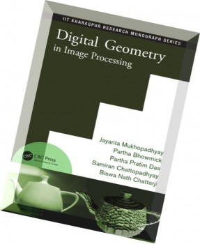 Research Paper On Digital Image Processing