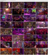 Stacy Ferguson @ Dick Clark's New Year's Rockin' Eve in LA | December 31 2014