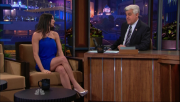Demi Moore @ The Tonight Show with Jay Leno | April 8 2010 | ReUp