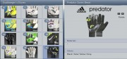 PES 6 More GK Gloves by abtodac
