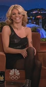 Annalynne mccord pantyhose