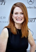 Julianne Moore - Variety's Creative Impact Awards And 10 Directors To Watch Brunch in Palm Springs 1/4/15