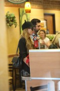 Paris Hilton out & about in Beverly Hills January 5-2015 x20