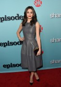 Emmy Rossum - Showtime Celebrates New Seasons of Its Shows Event in LA 1/5/15