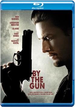 By the Gun 2014 m720p BluRay x264-BiRD