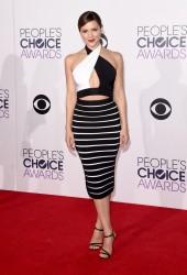 Katharine McPhee - 2015 People's Choice Awards in LA 1/7/15