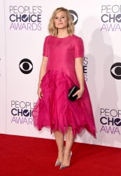 Kristen Bell - 2015 People's Choice Awards in LA 1/7/15