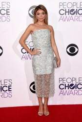 Sarah Hyland - 2015 People's Choice Awards in LA 1/7/15