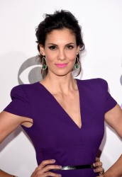 Daniela Ruah The 41st Annual People's Choice Awards in LA 1