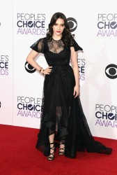 Kat Dennings - 2015 People's Choice Awards in LA 1/7/15