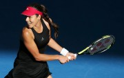 Ana Ivanovic Semi final of the Brisbane International 2015  January  9-2015 x7