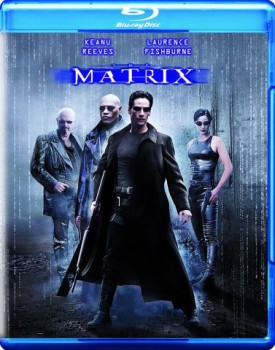 Matrix (1999) Full Blu-Ray 37Gb VC-1 ITA DD 5.1 ENG TrueHD 5.1 MULTI