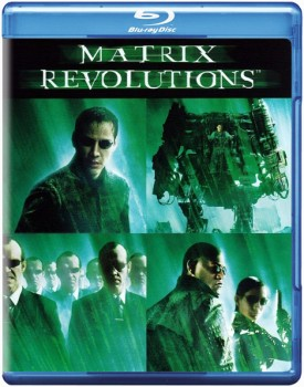 Matrix Revolutions (2003) Full Blu-Ray 34Gb VC-1 ITA DD 5.1 ENG TrueHD 5.1 MULTI