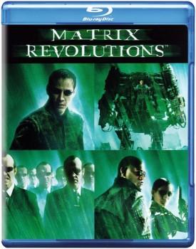 Matrix Revolutions (2003) Full Blu-Ray 34Gb VC-1 ITA DD 5.1 ENG TrueHD 5.1 MULTI