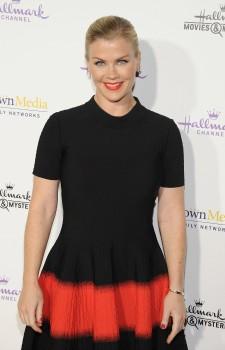 Alison Sweeney Hallmark Channel TCA Press Tour in Pasadena 1/8/15 15