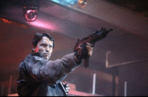 Терминатор / Terminator (А.Шварцнеггер, 1984) 77a1be380297821