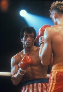 Рокки 4 / Rocky IV (Сильвестр Сталлоне, Дольф Лундгрен, 1985) E39df8380291323