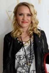 Emily Osment - Kari Feinstein's Pre-Golden Globes Style Lounge  1/09/15
